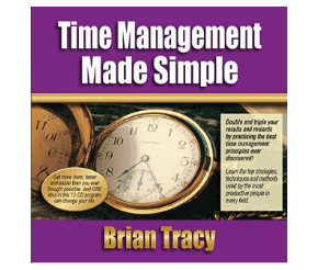 fitness book - Time Management Made Simple