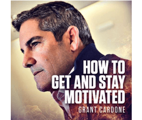 fitness book - How to Get and Stay Motivated