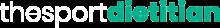 sport dietician logo